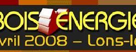 Salon Bois Energie 2008