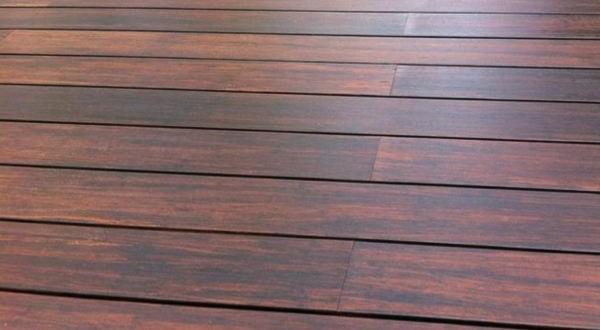 lames de terrasse en bambou thermotrait. Black Bedroom Furniture Sets. Home Design Ideas