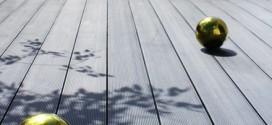 Lames de terrasses en bois