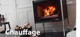 Énergie Bois Chauffage indépendant au bois dans les logements existants