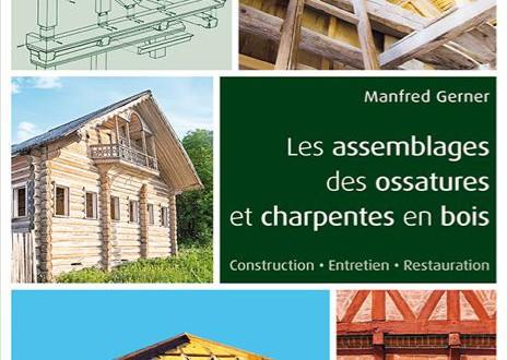 les assemblages des ossatures et charpentes en bois. Black Bedroom Furniture Sets. Home Design Ideas