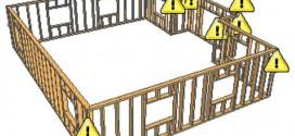Conception de structures bois sous surveillance