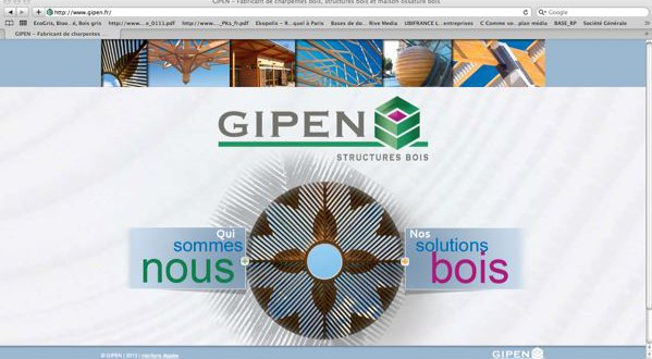 Site Gipen