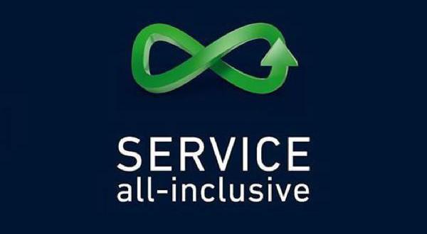 Service all-inclusive Festool