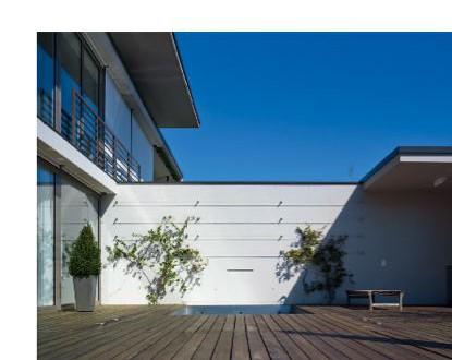 terrasse bois sur suisse