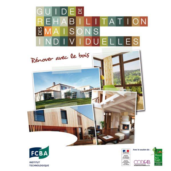 Guide de réhabilitation des maisons individuelles