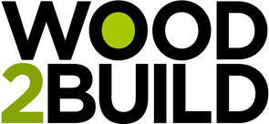 Logo Wood 2 build