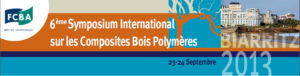 Symposium international composites bois polymères