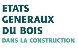 Logo Etat Généraux du Bois dans la Construction