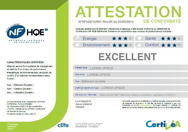 certification hqe nouvelle version pour le tertiaire