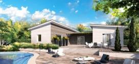 Panneaux photovoltaïques gratuits pour maisons bois