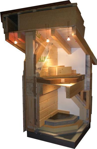 ossature bois poirot construction woodsurfer. Black Bedroom Furniture Sets. Home Design Ideas