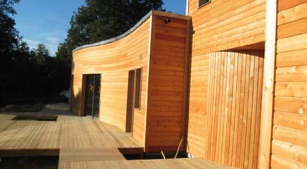 construction bois sur mesure