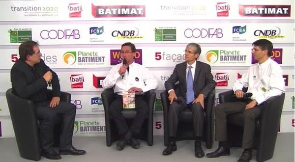 Transition 2020 Plateau TV Batimat