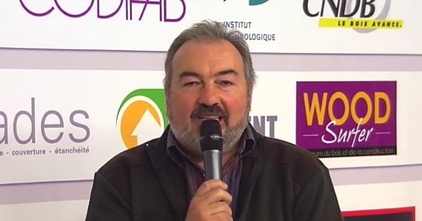 Jean-Louis Chalmandrier