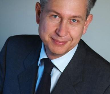 Philippe Rabut directeur général adjoint d'Afnor