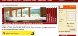 Site internet Bieber Bois
