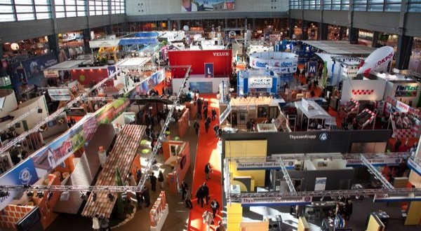 Salon Batimat 2011