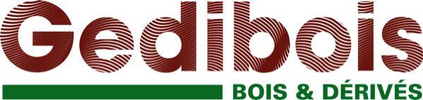 Logo Gedibois