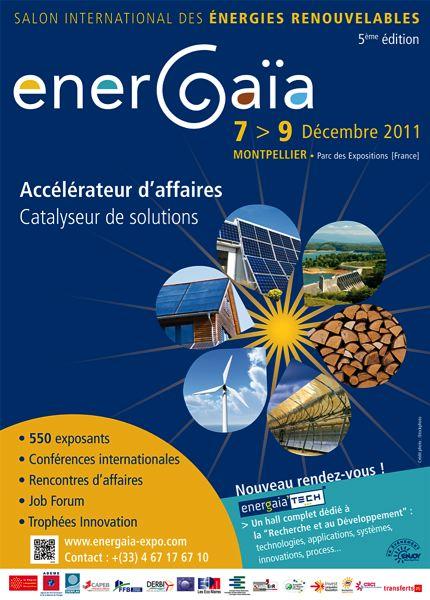 Energaia 2011