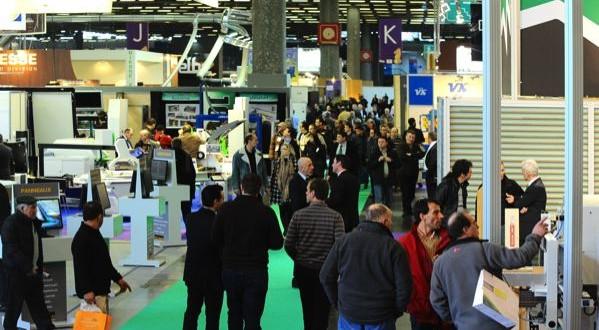 Salon Expobois 2012