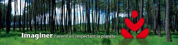 Imaginer l'avenir en respectant la planète