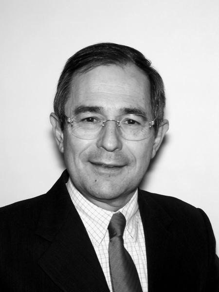 Luc Charmasson
