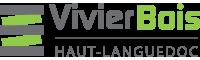 logo Vivier Bois Haut-Languedoc