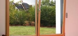 Fenêtre chambre d'enfant