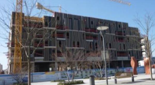 Formation solutions constructives bois et b ton en for Formation construction bois