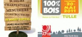 100%bois Massif central