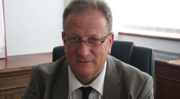 Thierry Chamaillard, Fisher France