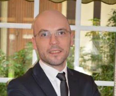 Directeur général du pôle distribution de Woodeum
