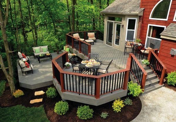 Terrasse bois woodsurfer - Reglementation terrasse bois ...