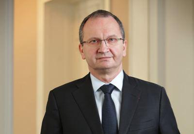 FFB président