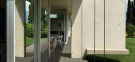 terrasse pin radiata