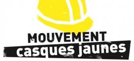 Mouvement casques jaunes