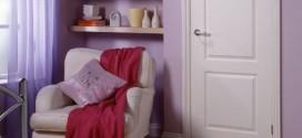 porte isolante chambre
