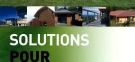 Isoroy solutions pour maison bois
