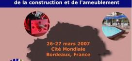 Symposium international bois polymères