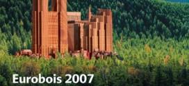Visuel Eurobois 2007