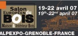 Salon européen du bois