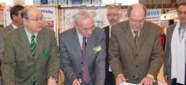 Signature charte Bois construction environnement