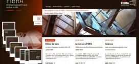 Site web Fibra