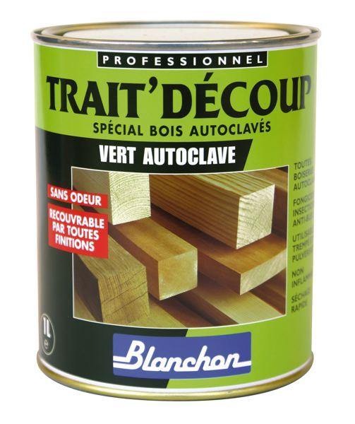 protection du bois autoclav woodsurfer. Black Bedroom Furniture Sets. Home Design Ideas
