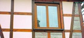 Fenêtre Tryba