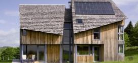 Habitat bioclimatique