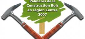 palmarès de la construction bois 2007