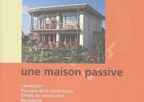 construire sa maison passive