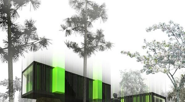 Salon du bois et de l'habitat durable